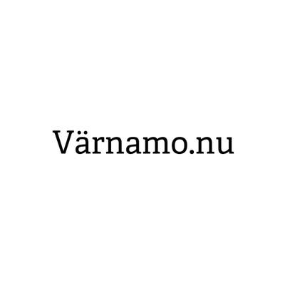 Logotyp för Värnamo.nu