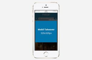 Mobil takeover