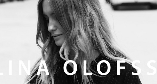 Elina Olofsson's cover image