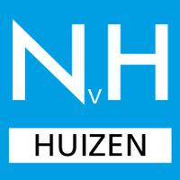 Logotyp för Nieuwsblad voor Huizen