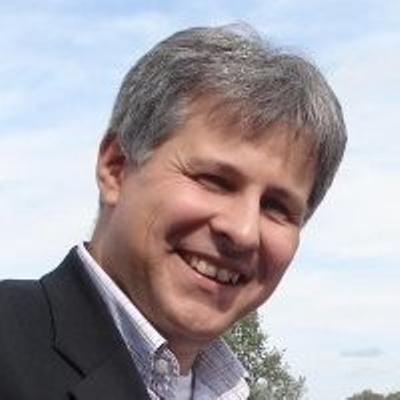 Profilbild för Gregory Plata