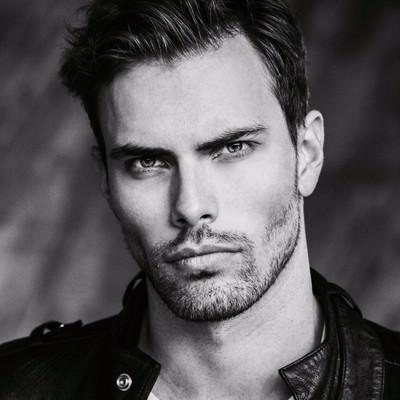 Profilbild för Andreas Eriksen