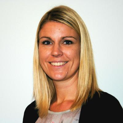 Ester Hafthorsdottir's profile picture