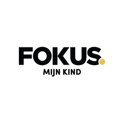 Fokus Mijn Kind's logotype