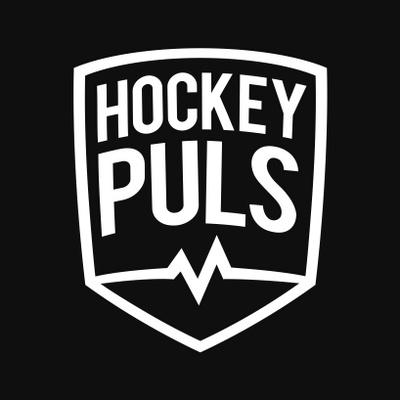 Hockeypuls's logotype