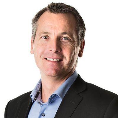 Profilbild för Peter Rydgren