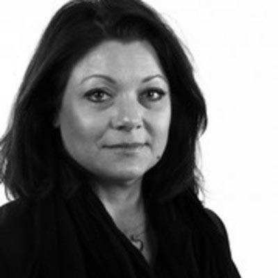 Anne Kathinka Bergs profilbilde
