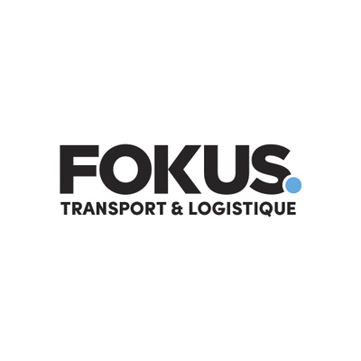 Fokus Transport & Logistique's logotype