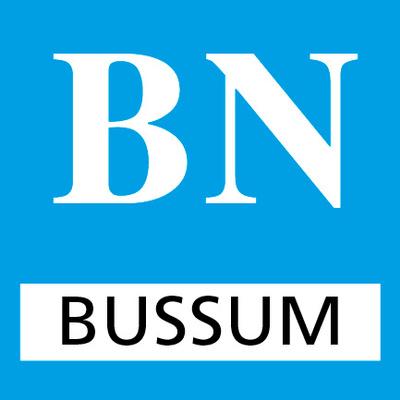 BussumsNieuws incl. NaarderNieuws en MuiderNieuws's logotype