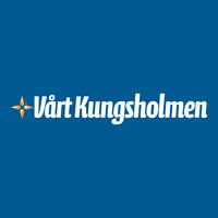 Vårt Kungsholmen's logotype