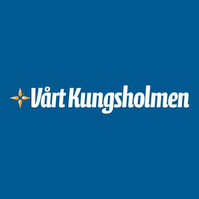 Logotyp för Vårt Kungsholmen
