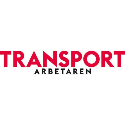 Logotyp för Transportarbetaren