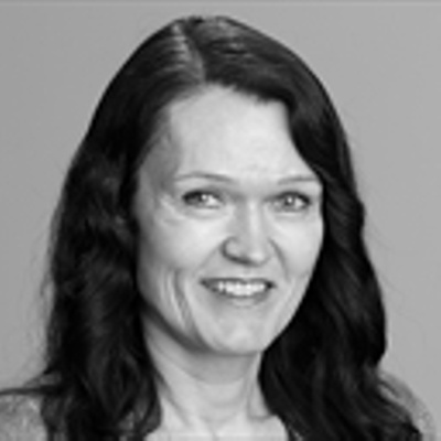 Anita Dahls profilbilde
