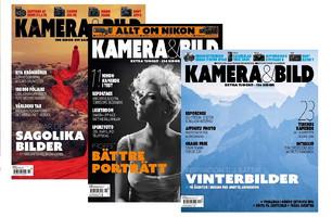 Kamera & Bild - Print