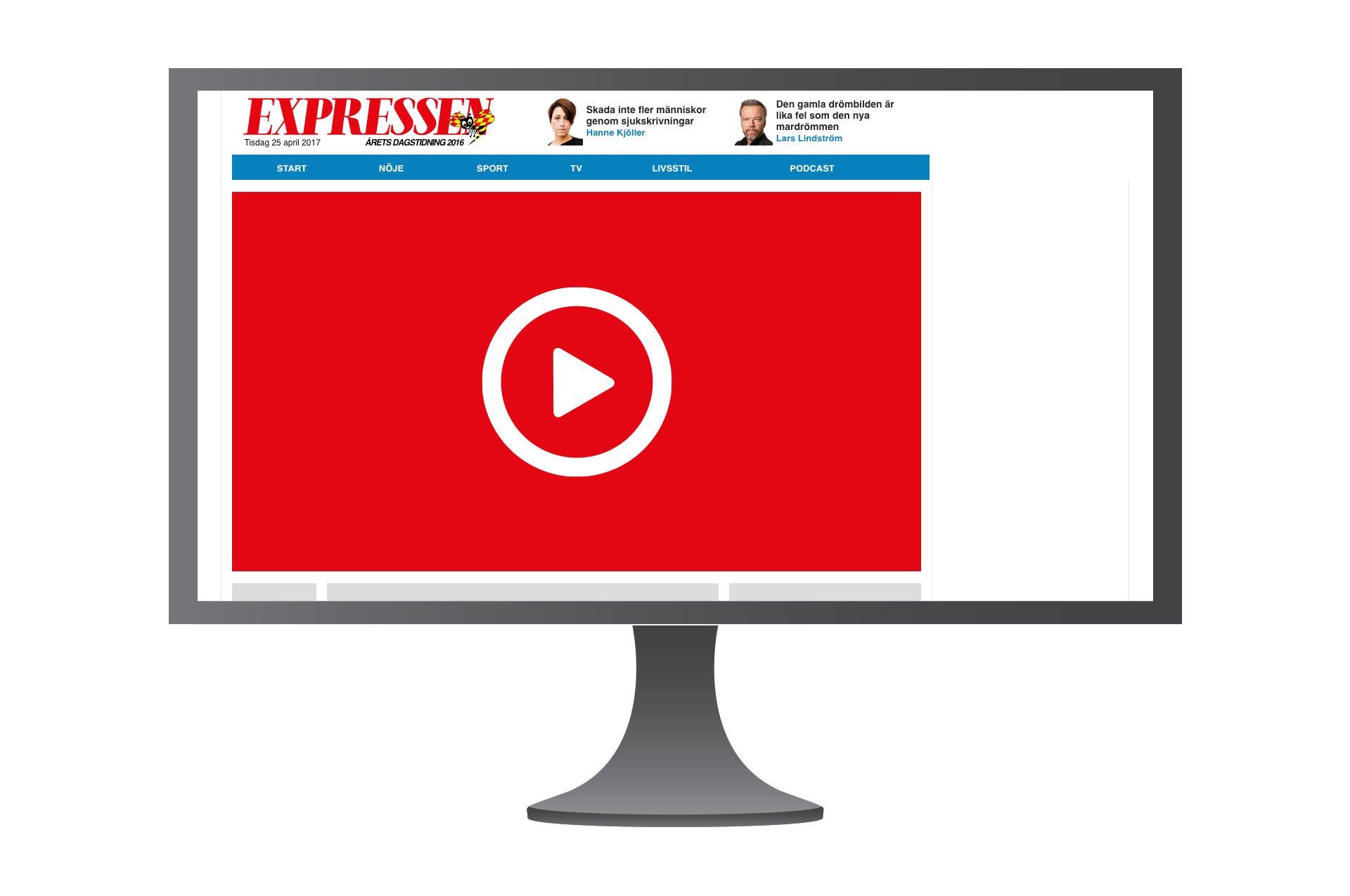 Panorama Video