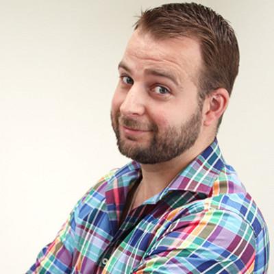 Fredrik Oredsson's profile picture