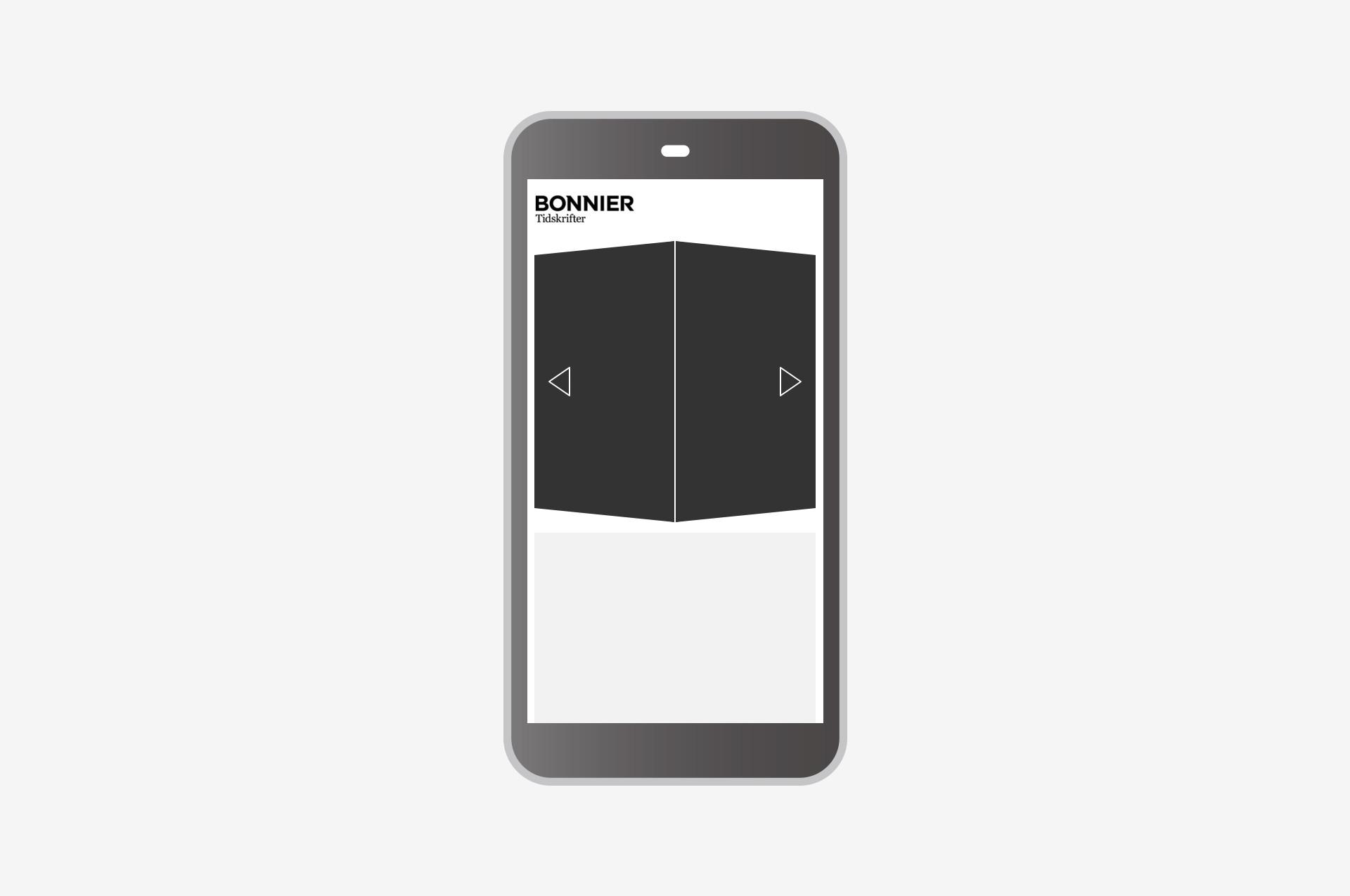 Creative mobile formats