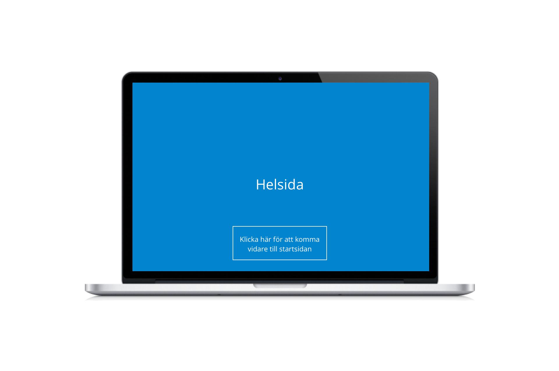 Helsida