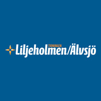 Tidningen Liljeholmen/Älvsjö's logotype