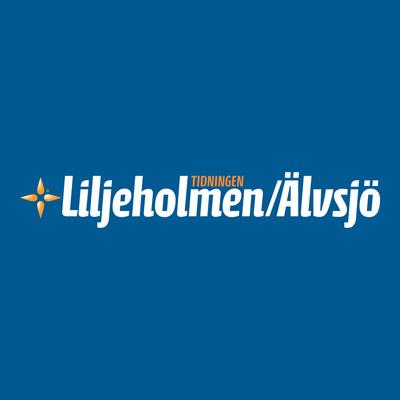 Logotyp för Tidningen Liljeholmen/Älvsjö