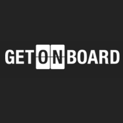 GetonBoard's logotype