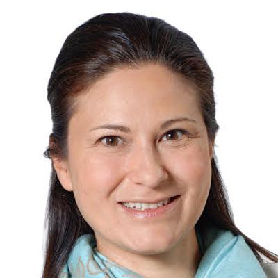 Profilbild för Anna Ekström