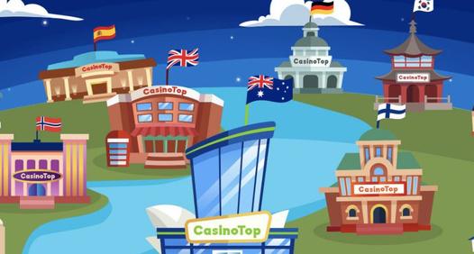 CasinoTop.com's cover image