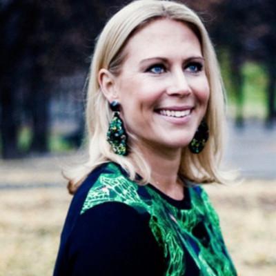 Susanne Histrups profilbilde