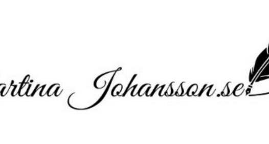 Omslagsbild för Martina Johansson