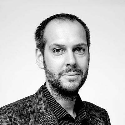 Profilbild för Dennis Ländin