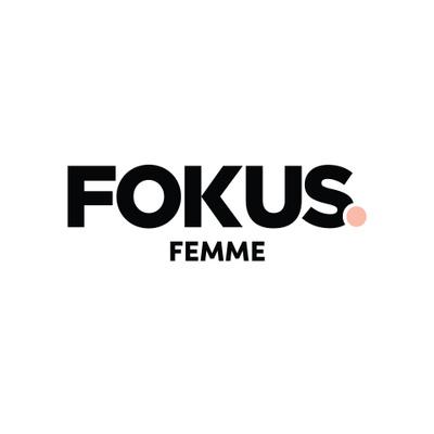 Fokus Femme's logotype