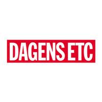 Dagens ETC's logotype