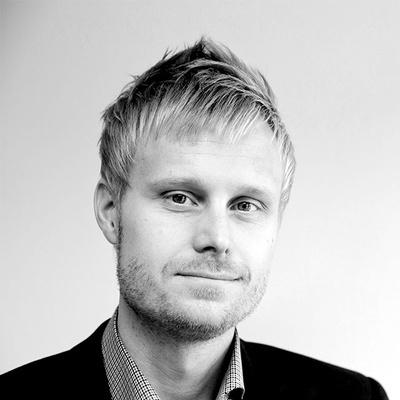 Profilbild för Pontus Kronemyr