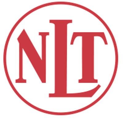 Nya Lidköpings-Tidningen's logotype