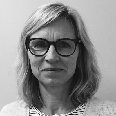 Marianne Sandtrøens profilbilde