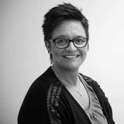 Bjørg Anita Ødegaards profilbilde