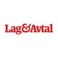 Logotyp för Lag & Avtal