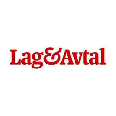 Lag & Avtal's logotype