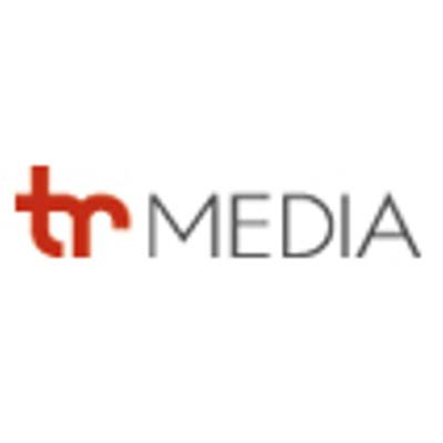 TR Media's logotype
