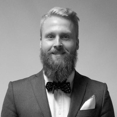 Gustaf Wallström's profile picture