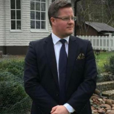Fredrik Erikssons Profilbild