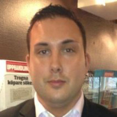 Profilbild för Martin De Besche