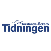 Logotyp för Torslanda-Öckerötidningen