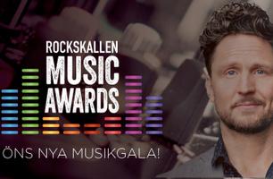 Rockskallen Music Awards