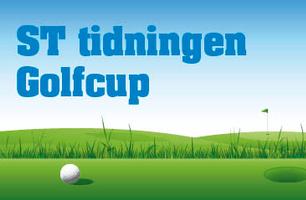 ST tidningen Golfcup