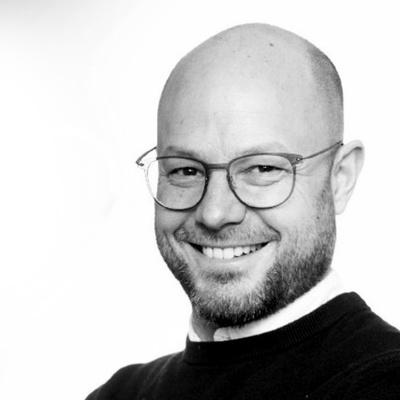 Profilbild för Jesper Wallin