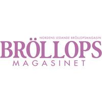 Bröllopsmagasinet  Sweden's logotype