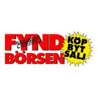 Logotyp för Fyndbörsen
