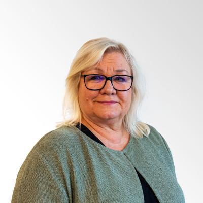Heléne Sandqvists Profilbild