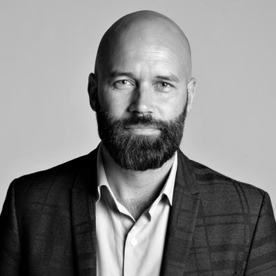 Jonas  Madsen Rosenfalck's profilbillede